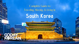 Pelatihan Bahasa Korea untuk CPMI