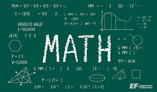 Matematika SMA X